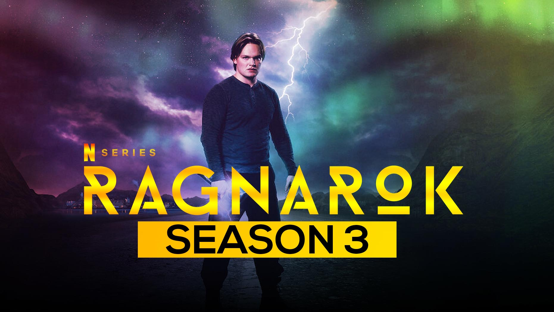 Ragnarok Season 3: Major Updates To Release Date And Cast