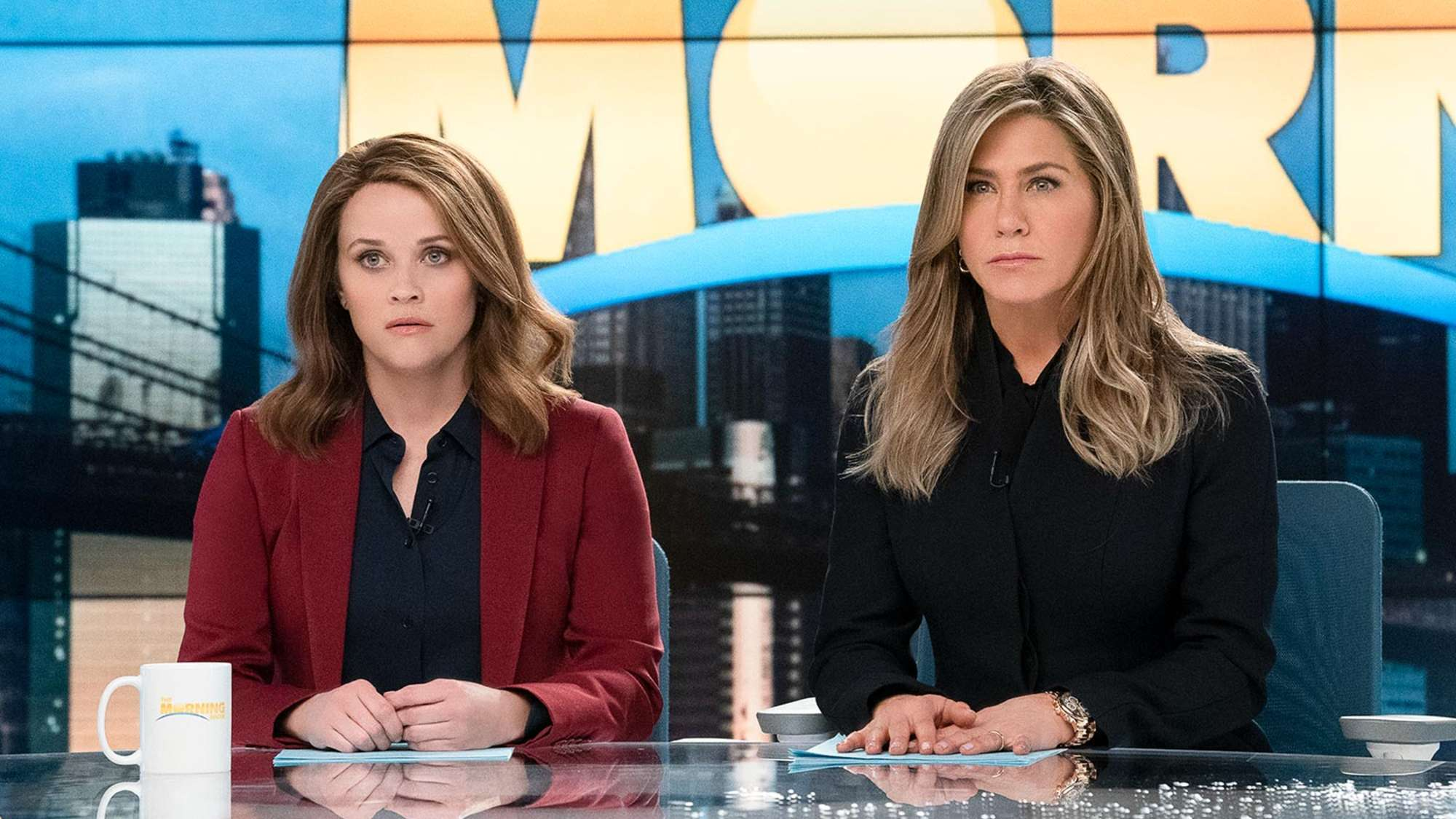 The Morning Show Season 2: Release Date and Everything You Need to Know