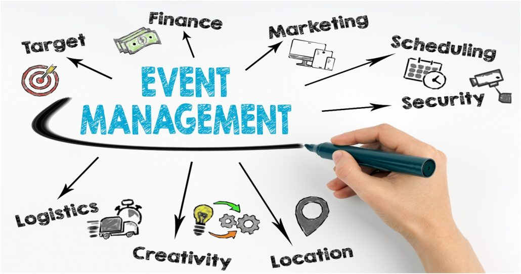 Event Management Tips: How To Plan and Manage an Event