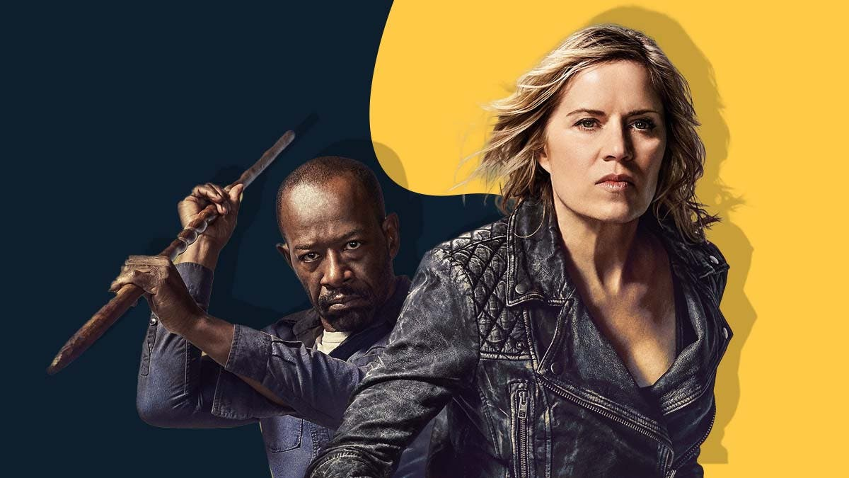 'Fear The Walking Dead' Season 7: Latest News For The Zombie Spin-Off Release Date