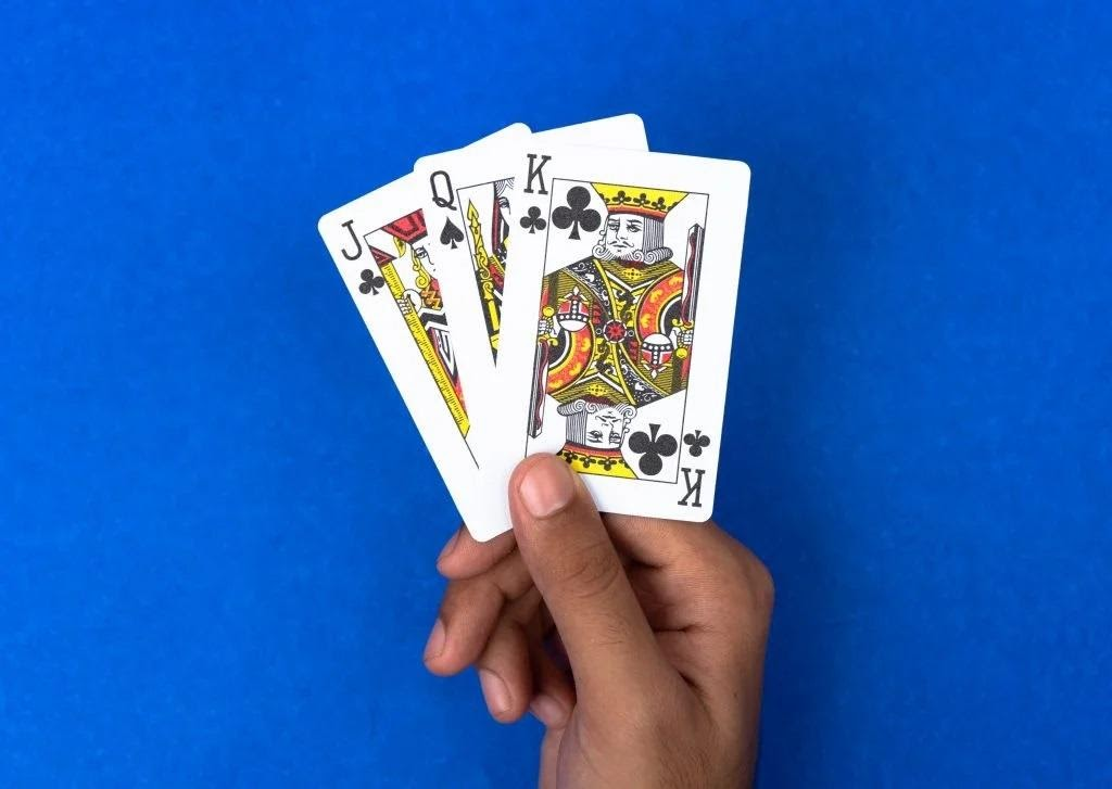 Top 3 Card Games You Can Play Online