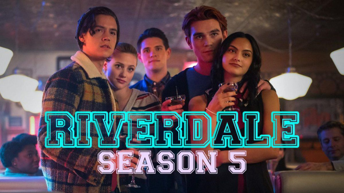 Riverdale Season 5 Release Date: When Will It Come Out on Netflix?