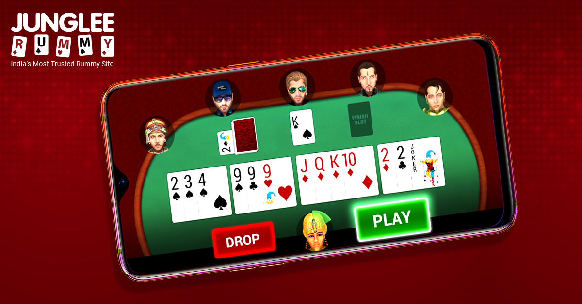 10 Interesting Facts About Rummy