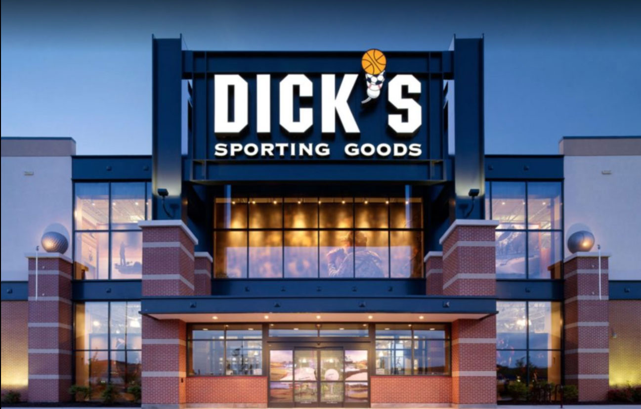 Dick's Sporting Goods Survey - www.dickssportinggoods.com/feedback