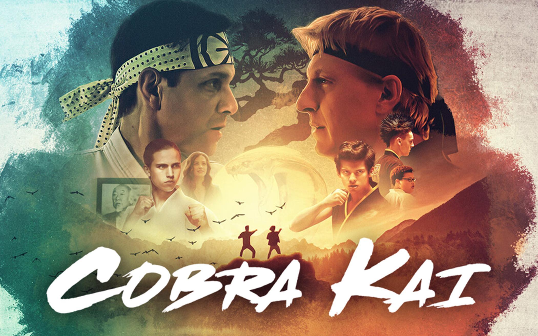 """Cobra Kai"" Season 4 Release Date Rumors: When Is The New Season Arriving On Netflix?"