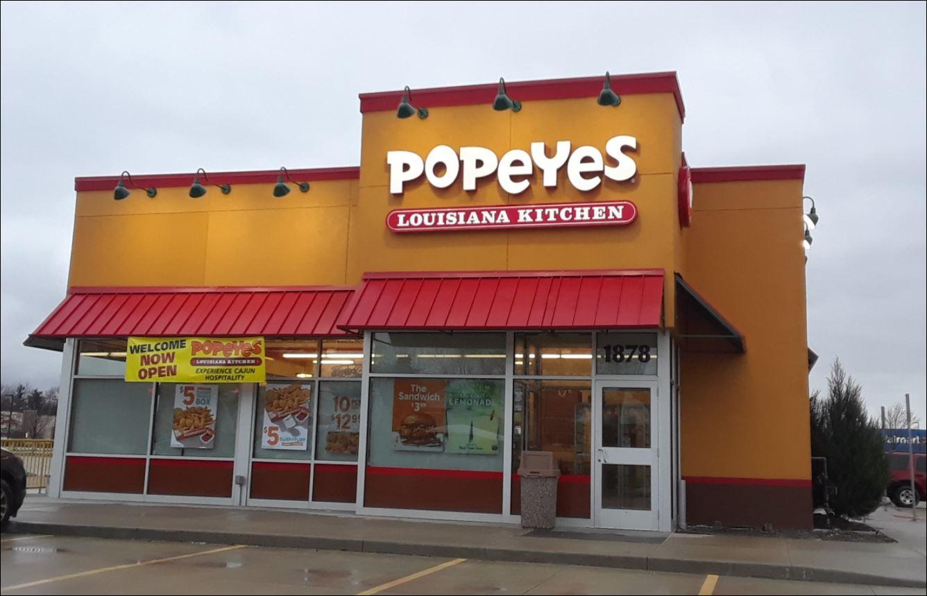 Tellpopeyes Survey at www.Tellpopeyes.com & MyPopeyesFeedback