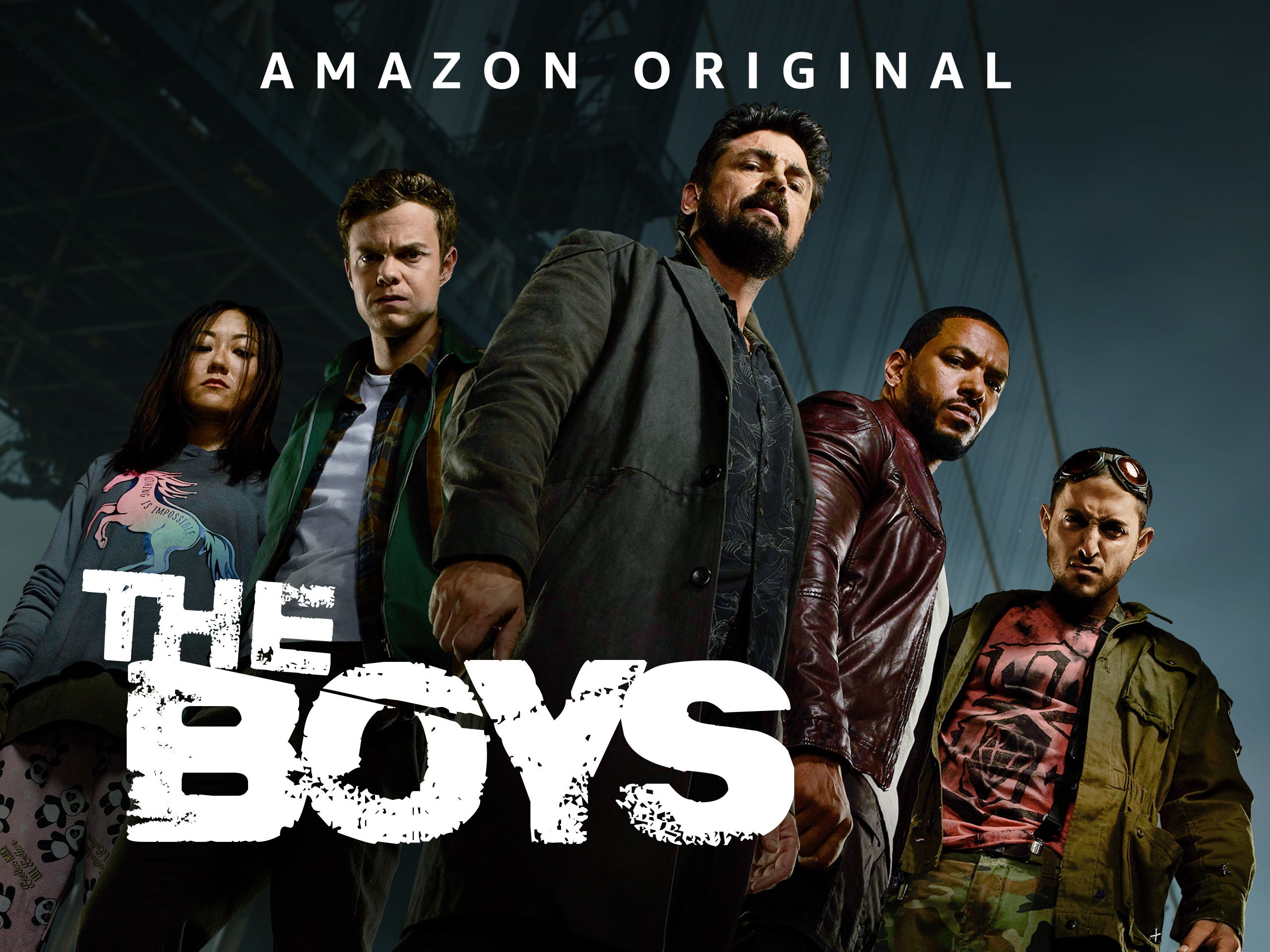 The Boys Season 3 Release Date, Cast - Here Is Everything We Know