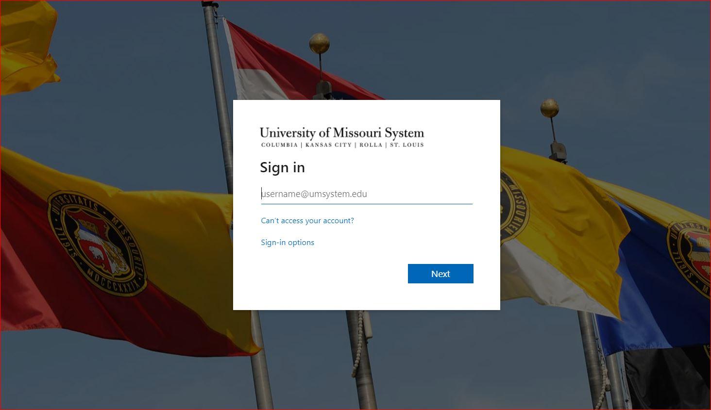 UMKC Myhr Login at Myhr.umsystem.edu - Online Benefits Portal