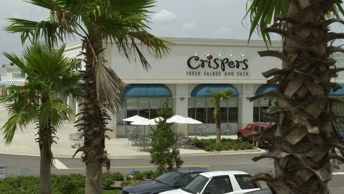 Crispers Customer Survey At www.crispers.com/survey1510