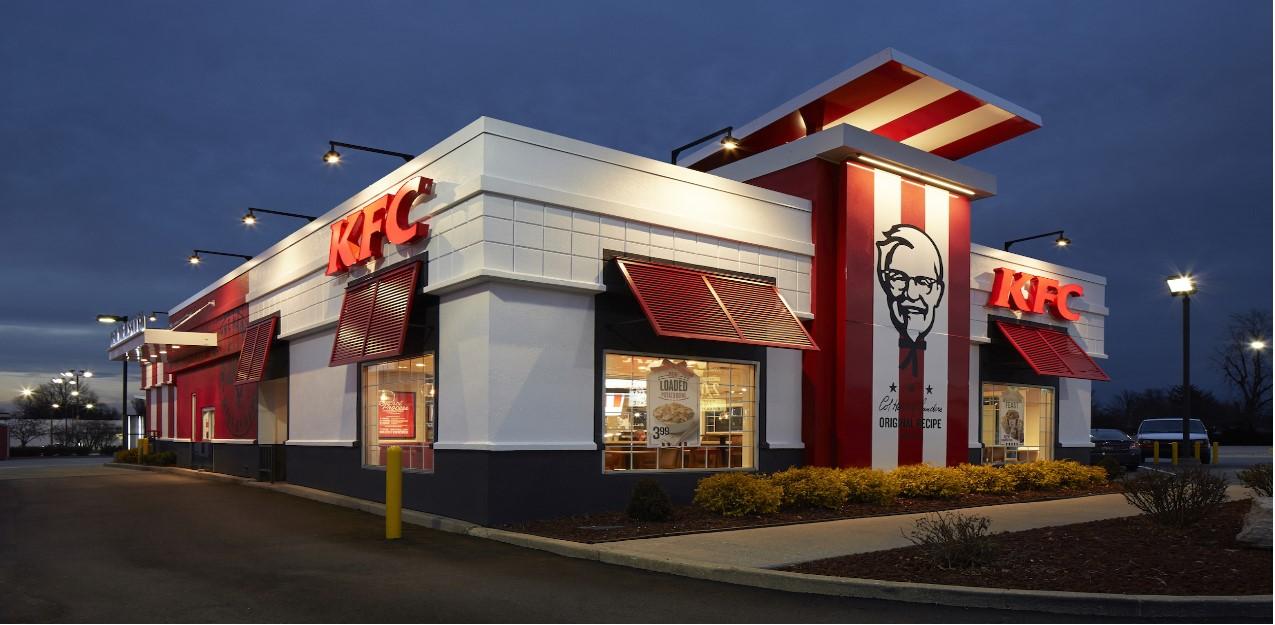 www.KFCListens.ca - KFC Canada Guest Experience Survey
