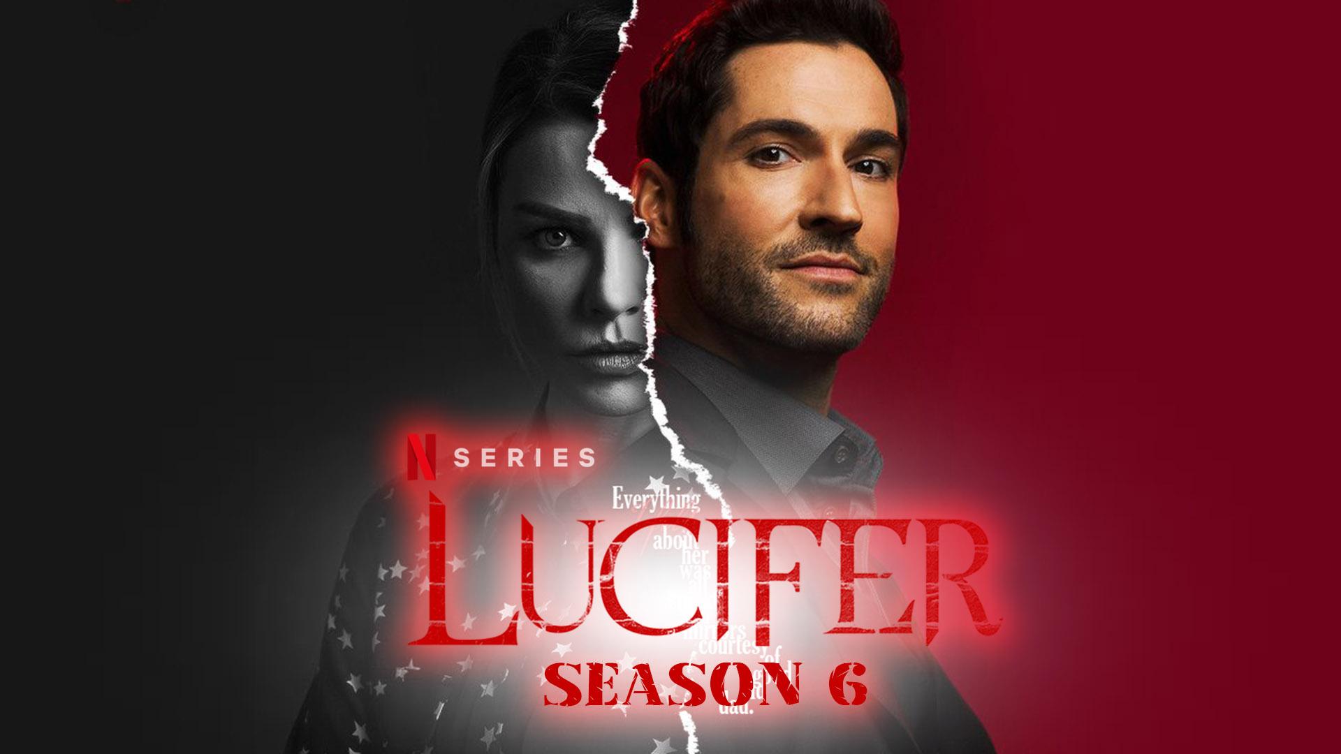 """""""Lucifer"""" Season 6 Release Date, Cast & Episodes List"""