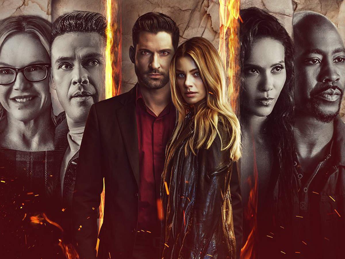 lucifer season 5 1
