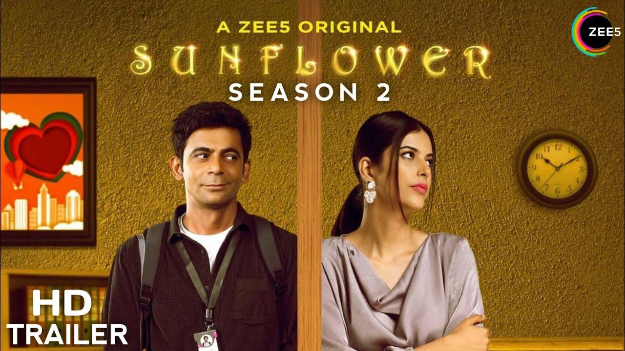 Sunflower Season 2: Release Date, Sunil Grover's show on Zee5