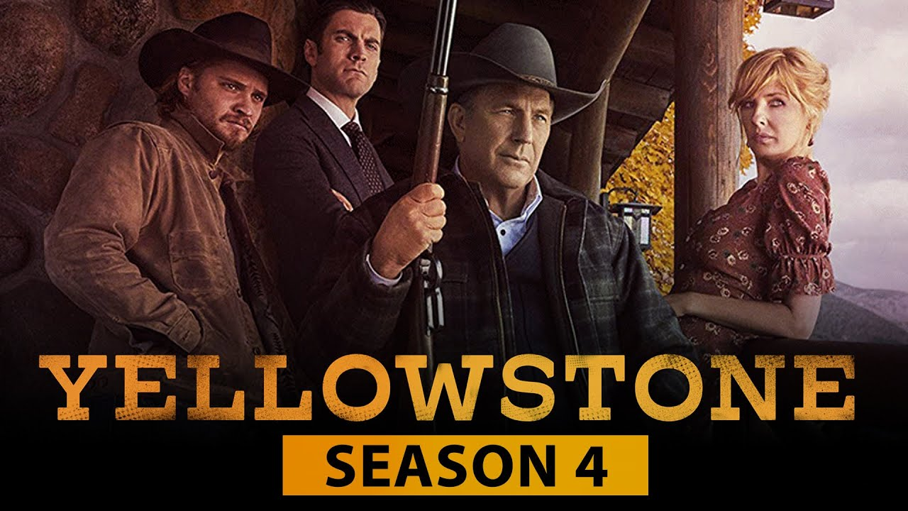 """""""Yellowstone"""" Season 4 Release Date: Not Coming This Summer!!"""