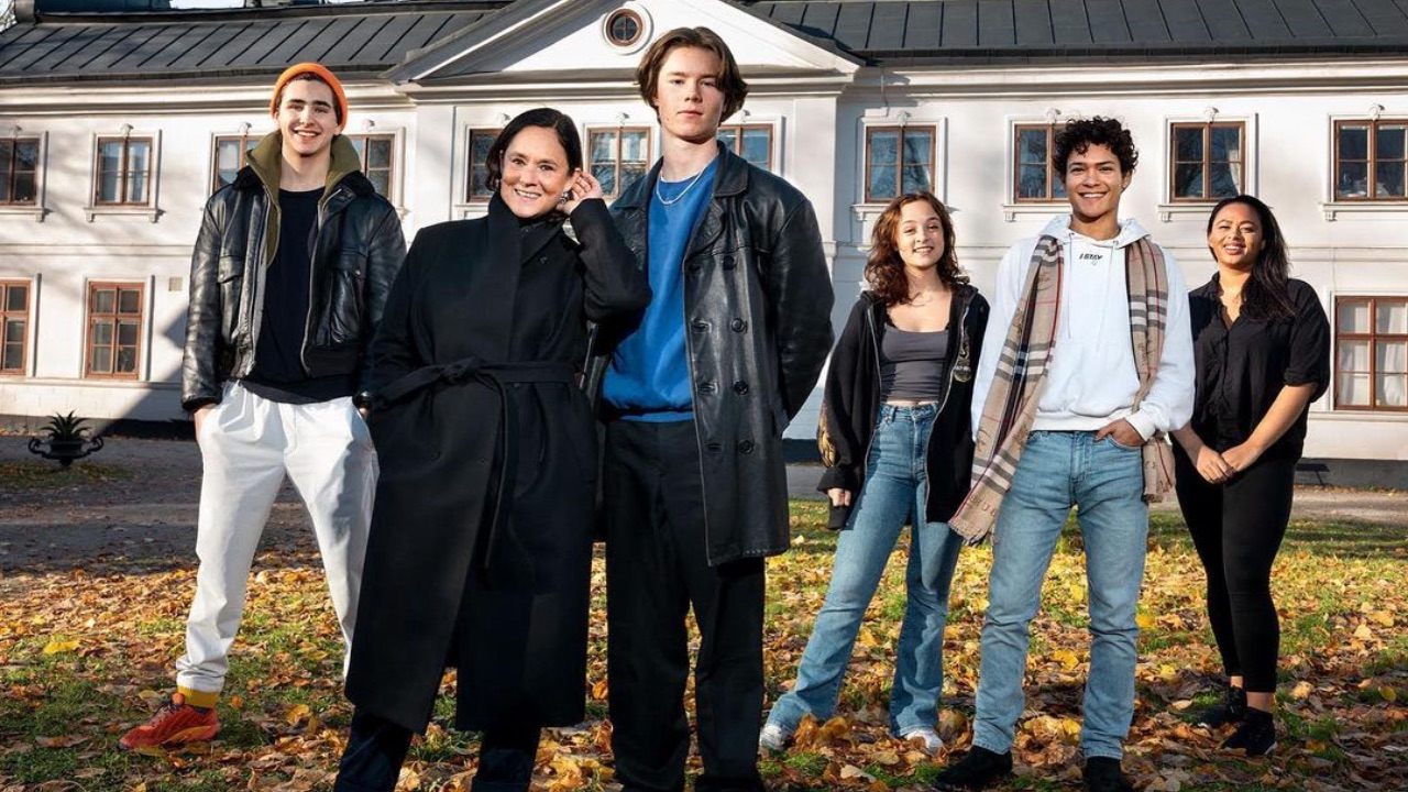 Young Royals Season 2 Release Date: Cast, Plot and More