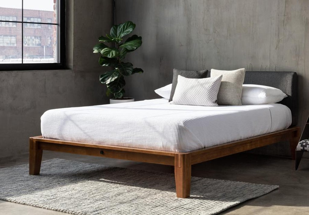 'The Apple of beds': Our deep-dive review of the Thuma platform bed, that took 3 minutes to assemble