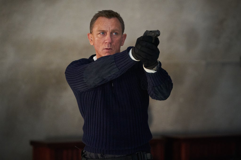 10 spectacularly honest quotes from Daniel Craig on playing James Bond