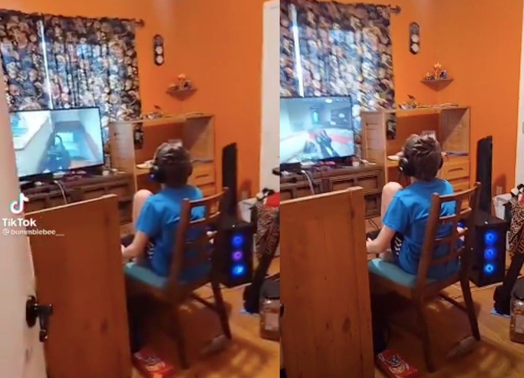 12-year-old gamer goes viral for calling out his friend's homophobia