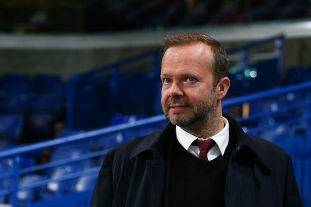 Woodward will step down from his role at the end of the year