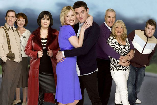 The last series of Gavin and Stacey aired in 2009 but is available on streaming services