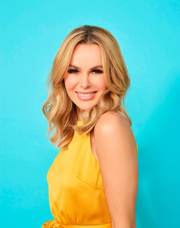 Amanda Holden shares secret behind ageless figure after wowing fans with bikini snaps