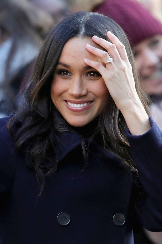 The TV presenter lashed out at the Duchess of Sussex following her interview with Oprah Winfrey