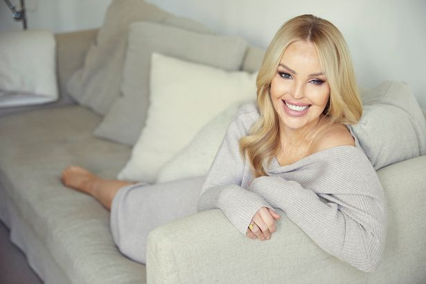 Former Strictly star Katie Piper hits back at trolls after horrific online abuse