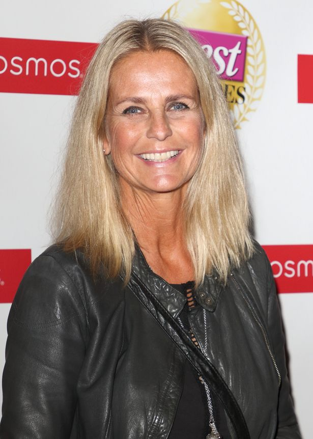 Ulrika was filled with rage after watching Shamima's interview