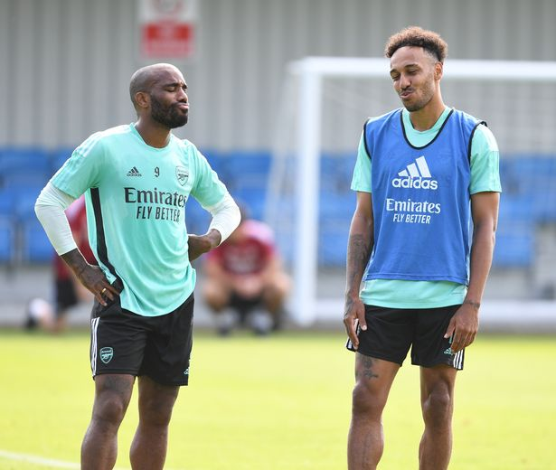 Arsenal have three months to act or face losing Alexandre Lacazette for free