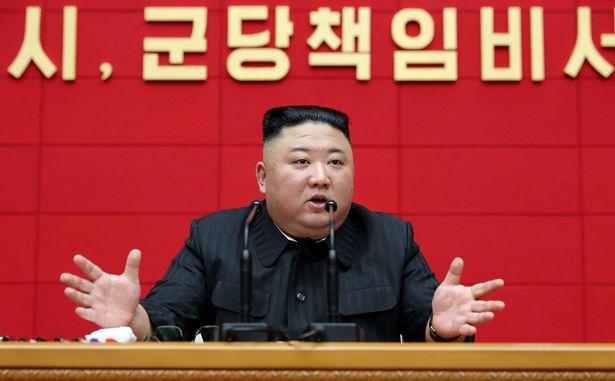 North Korean leader Kim Jong-un lashed out at South Korea