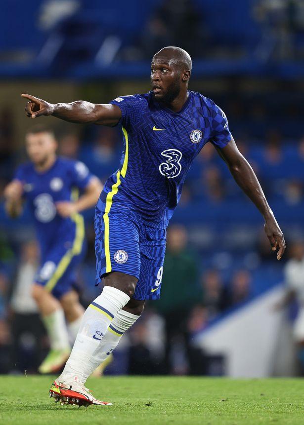 Lukaku has hit the ground running at Stamford Bridge following his move from Inter Milan
