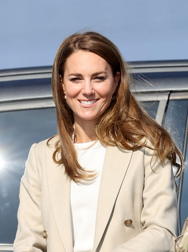 Fans believe the Duchess of Cambridge could be pregnant