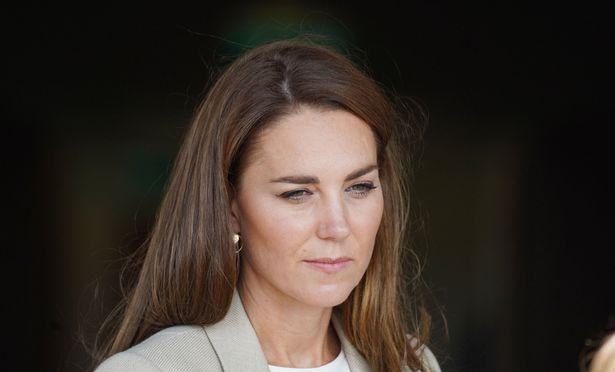 Kate Middleton took a short break away from the public eye