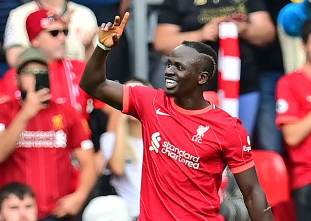 Liverpool ace Sadio Mane savages Crystal Palace with honest answer about playing Eagles