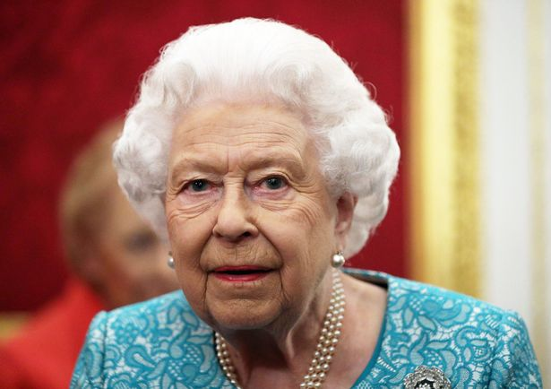 The Queen and Methven developed a great friendship