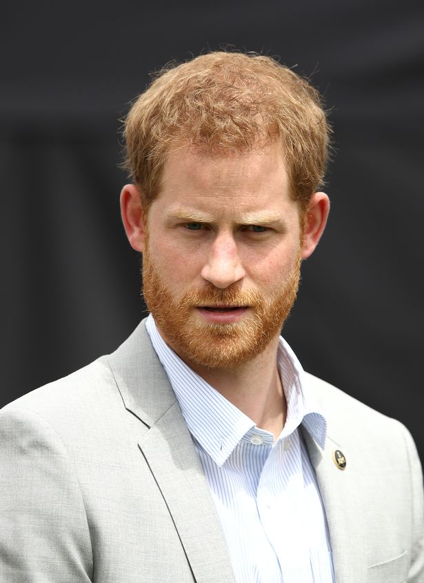 Harry, 37, joined other royals to speak of the late Duke in the BBC documentary