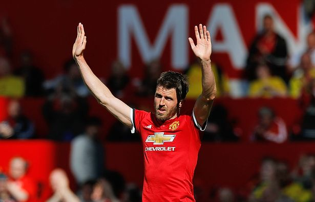 Man Utd could do with a Michael Carrick in their midfield