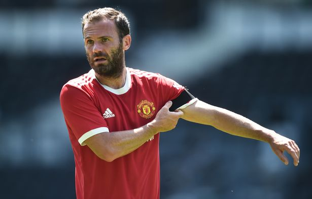 Juan Mata has proved a useful squad member in recent seasons and has been tipped as a future coach