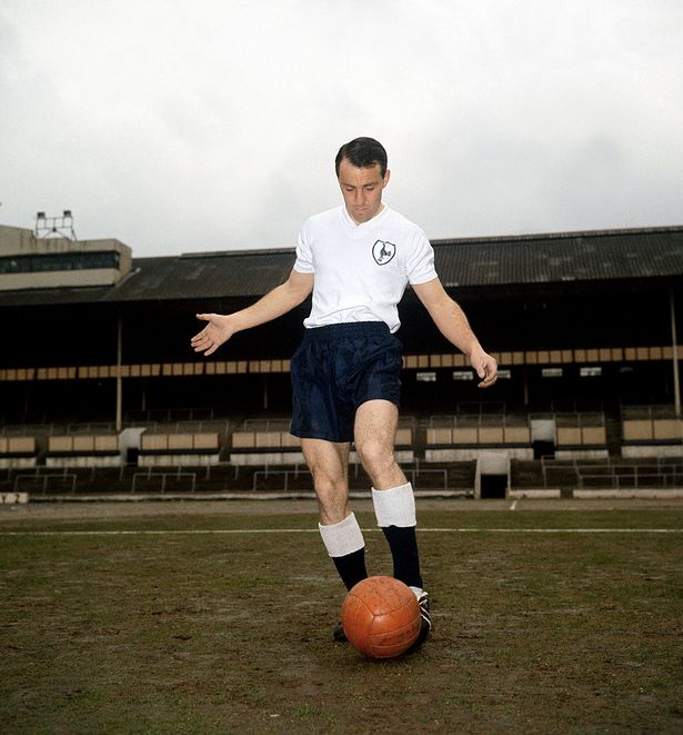 Jimmy Greaves dead: Tottenham and England legend passes away aged 81