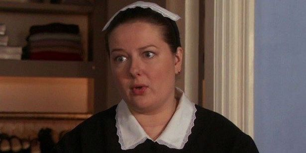 Dorota was a fan favourite for years