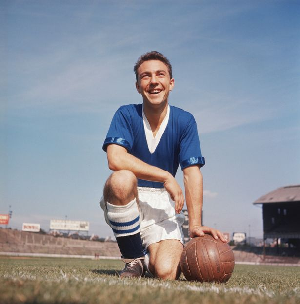Jimmy Greaves obituary: One of England's great entertainers both on and off the pitch