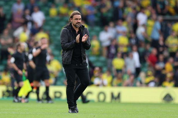 Daniel Farke is coming under pressure at Norwich