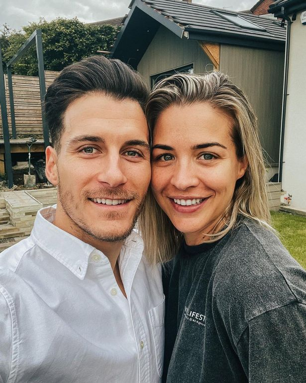 Gemma Atkinson Gorka Marquez Instagram