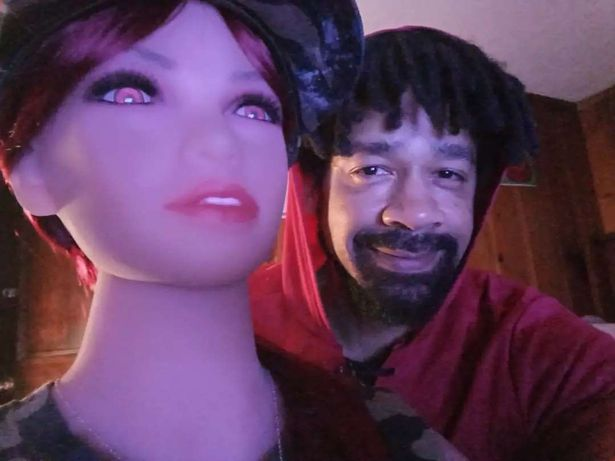 Jay Doll King Hefner