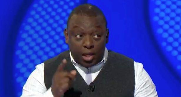 But BBC Sport pundit Garth Crooks blasted United's treatment of the midfielder