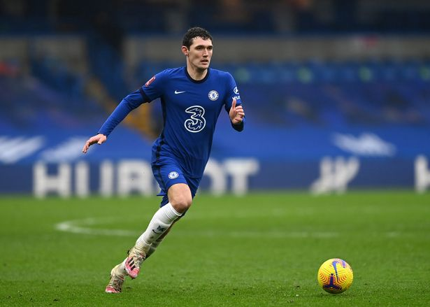 Andreas Christensen claims Chelsea know how to hurt Real Madrid
