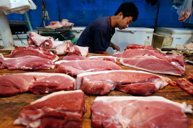 Store bosses say there will be a meat shortage in a matter of days