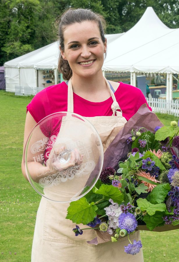 Sophie Fado has gone on to win bronze at the British Rowing Championships after she won Bake Off