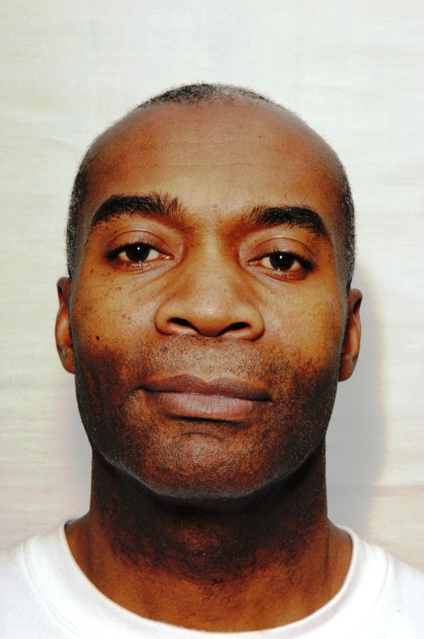 Delroy Grant was convicted of being the Night Stalker in 2009