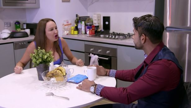 """It's not clear who could be going on, but one """"controversial star from Big Brother or Married At First Sight"""" could appear"""